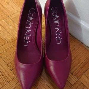 Calvin Klein Shoes - Calvin Klein Pumps